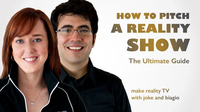 Pitching Reality Shows: Ultimate Guide